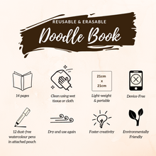 Load image into Gallery viewer, [Bundle Deal] Doodle Books