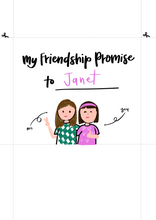 Load image into Gallery viewer, Parent's Guide: The Friendship Factor