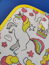 Load image into Gallery viewer, [Standard] Doodle Book: Unicorn