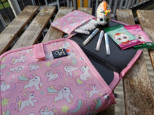 Load image into Gallery viewer, [Standard] Doodle Book: Unicorn (pink)