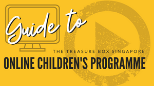 Guide to TTB Online Children's Programme