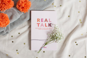 KALLOS / Real Talk: Exposing 10 Myths About Love & Sexuality (For Teen Girls)