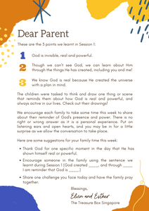 Parent's Guide BCB Session 1