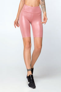 Luminas Rose Bikershorts - Designed for Fitness
