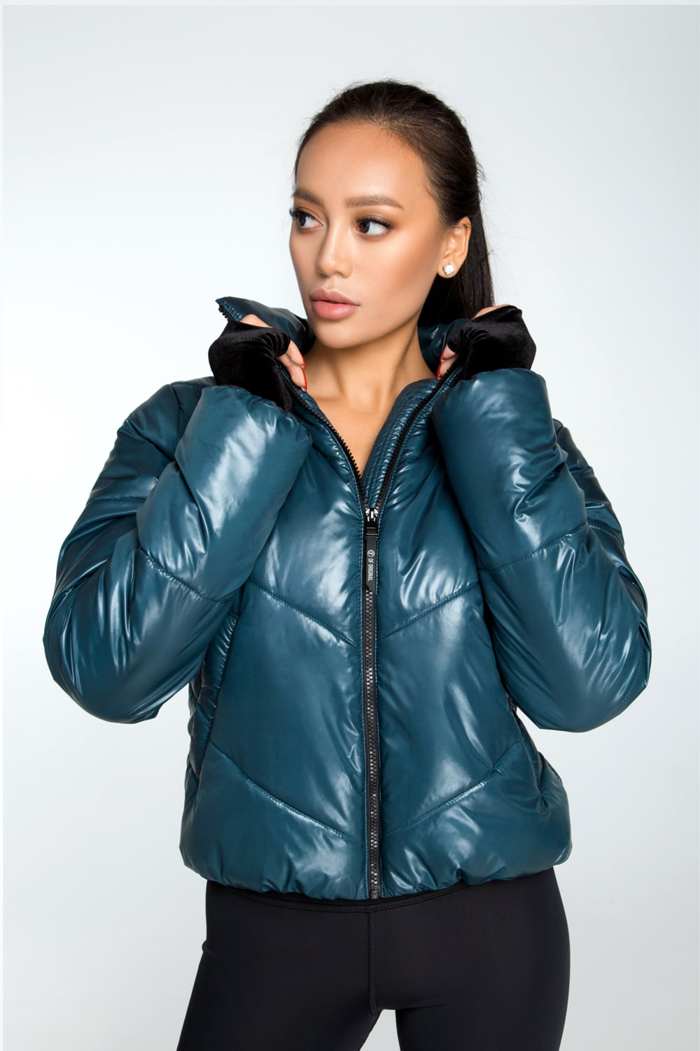 DF ORIGINAL PUFFER SAVANA - Designed for Fitness