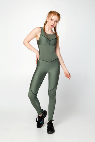 JUMPSUIT NEBULA NEPHRITIS - Designed for Fitness