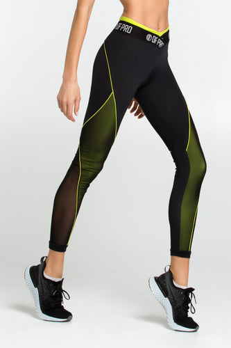 Leggings Pro High Waist Beat - Designed for Fitness