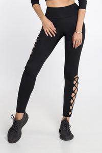 LEGGINGS GIA - Designed for Fitness