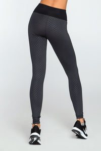 3D Titanium Leggings - Designed for Fitness