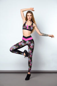 Leggings BARSA - Designed for Fitness