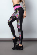 Load image into Gallery viewer, Leggings BARSA - Designed for Fitness