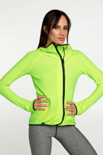 Load image into Gallery viewer, SPORT-JACKET LEMON - Designed for Fitness