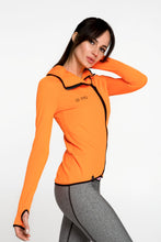 Load image into Gallery viewer, SPORT-JACKET MANDARIN - Designed for Fitness
