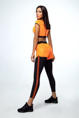 Football Girl Set - Designed for Fitness
