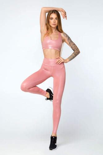 Luminas Rose Set - Designed for Fitness