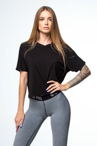T-SHIRT DF ORIGINAL OVERSIZE LONG - Designed for Fitness