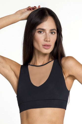 TOP-BRA AGENT - Designed for Fitness