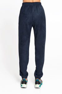 WINTER CHILL BLUE PANTS - Designed for Fitness