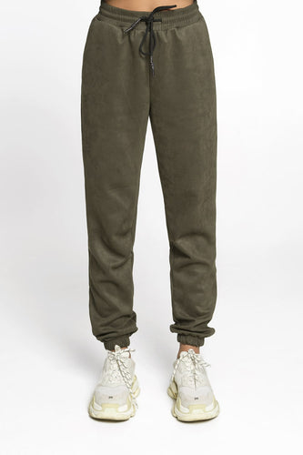 WINTER CHILL KHAKI PANTS - Designed for Fitness