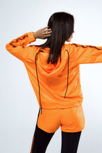 Load image into Gallery viewer, Football Girl Windstopper - Designed for Fitness