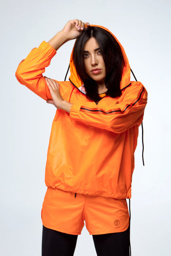 Football Girl Windstopper - Designed for Fitness