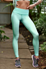 Load image into Gallery viewer, PASTEL Leggings Aruba - Designed for Fitness