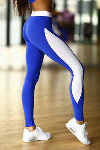 Basic Blue - Designed for Fitness