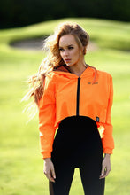 Load image into Gallery viewer, Hoodie Mandarin - Designed for Fitness