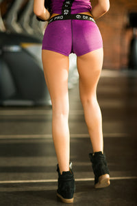 Shorts PRO Fitness Frulatto - Designed for Fitness
