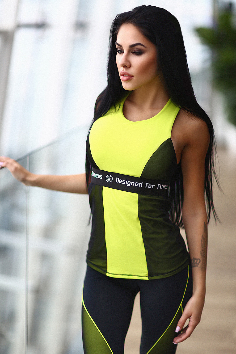 SHIRT PRO BEAT - Designed for Fitness