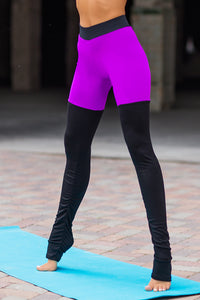 Yoga Tender Violet - Designed for Fitness