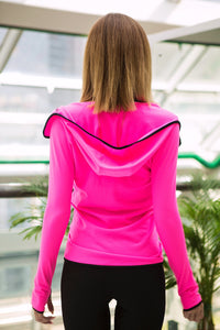 Fuchsia - Designed for Fitness
