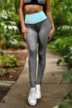 Load image into Gallery viewer, Jersey Freshmint High Waist - Designed for Fitness