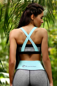 Top Jersey Freshmint - Designed for Fitness