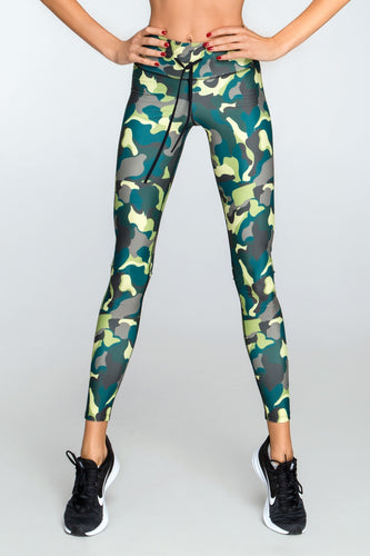 SAFARI Leggings - Designed for Fitness