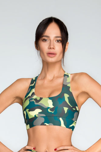 Top SAFARI - Designed for Fitness