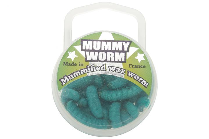 Mummy Worms by Eurotackle