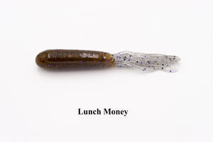 Lunch Money Flipping Tube