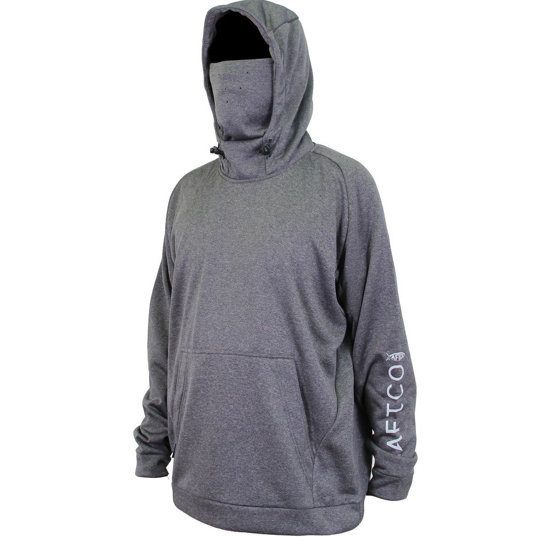 Reaper Technical Fleece Hoodie from AFTCO