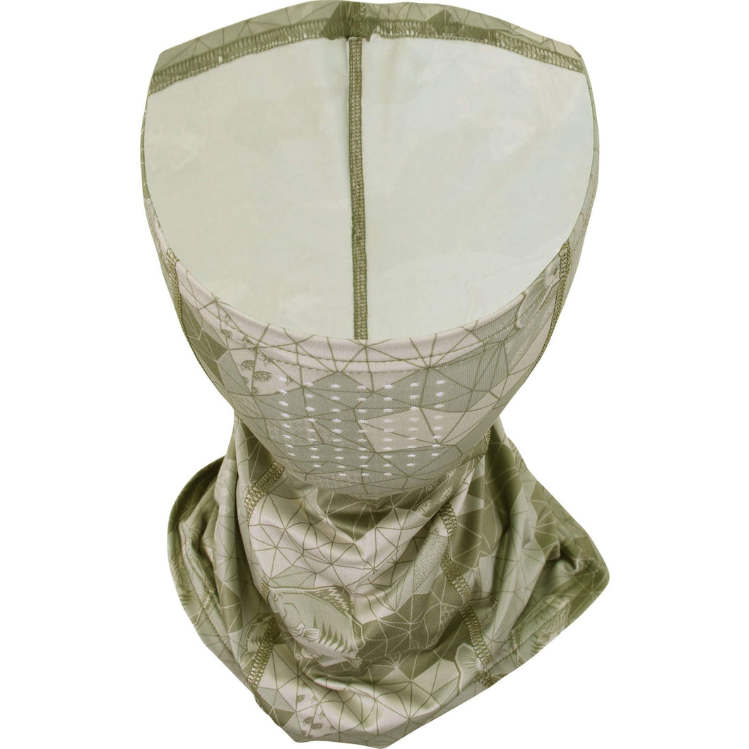 BASS SUN MASK from AFTCO