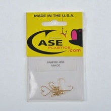 Case Gold Plated Jig