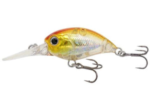 "Z-Cranker 1-1/2"" Micro Crankbait by Eurotackle"