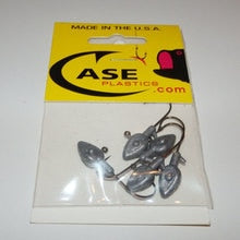 Case Fish Head Jig