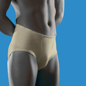 HPH Men's Hernia Brief