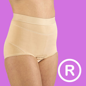 HPH Women's Hernia Brief