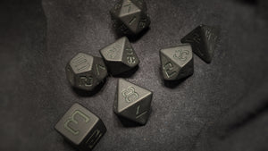 F-117 - Upstart Dice 7-piece