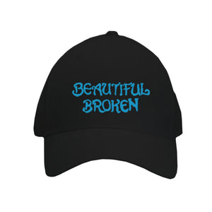 Beautiful Broken Hat