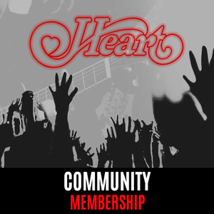 Fan Club Membership (Community)