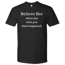 6848c723 ... Load image into Gallery viewer, Believe Her Shirt for Women & Men,  Believe ...