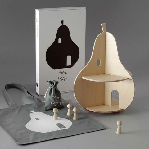 beeniebudsandco rock & pebble wooden toys
